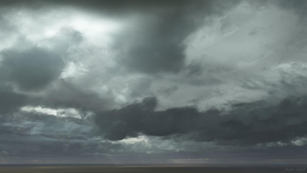 Wild Clouds by HarelForge