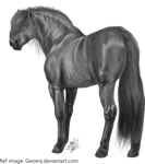 Andalusian Greyscale