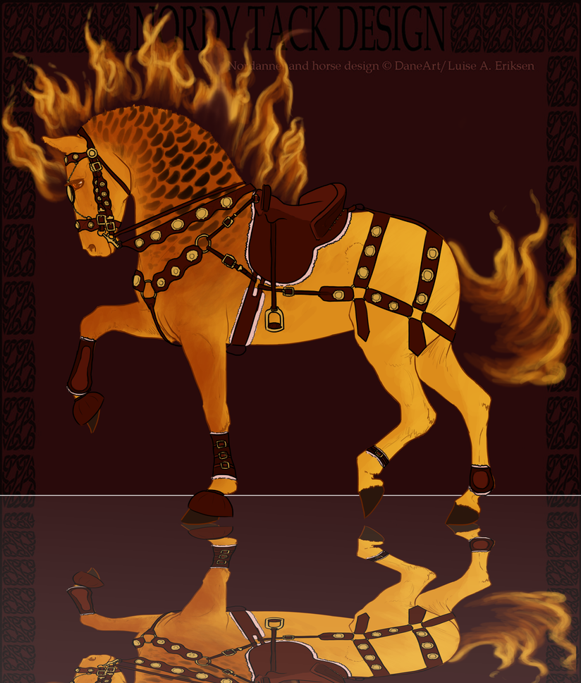 Seraphinus Luna- Commission by emmy1320