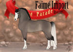 1372 | Faime import