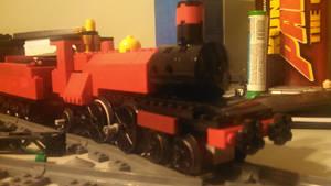 Lego 4-4-2