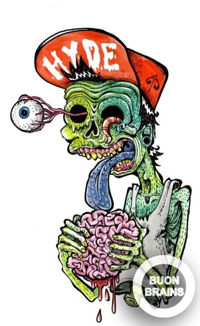 El rap del demente videoclip oficial proyectodemente - 3 7