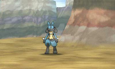 pokemon sun lucario by gothnebula on deviantart