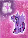 Princess Twilight Sparkle