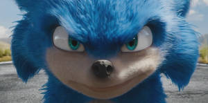 Live-Action Sonic The Hedgehog 2019