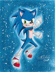 Sonic Boom 2019