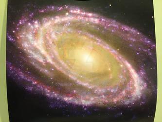 Astronomy June 2020 by GothNebula
