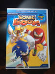 Sonic Boom season 1 vol 2