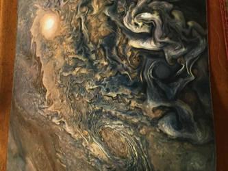 Astronomy June 2021 by GothNebula