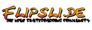 Flipslide Sticker