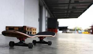 Skateboard... by Flipslide
