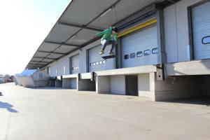 Kickflip from Knauer (reupp) by Flipslide