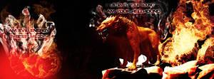 Hellhound Facebook-Cover