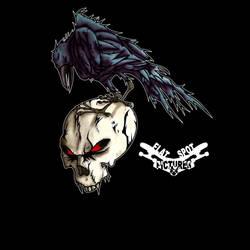Erold Dunkel Logo by Flipslide