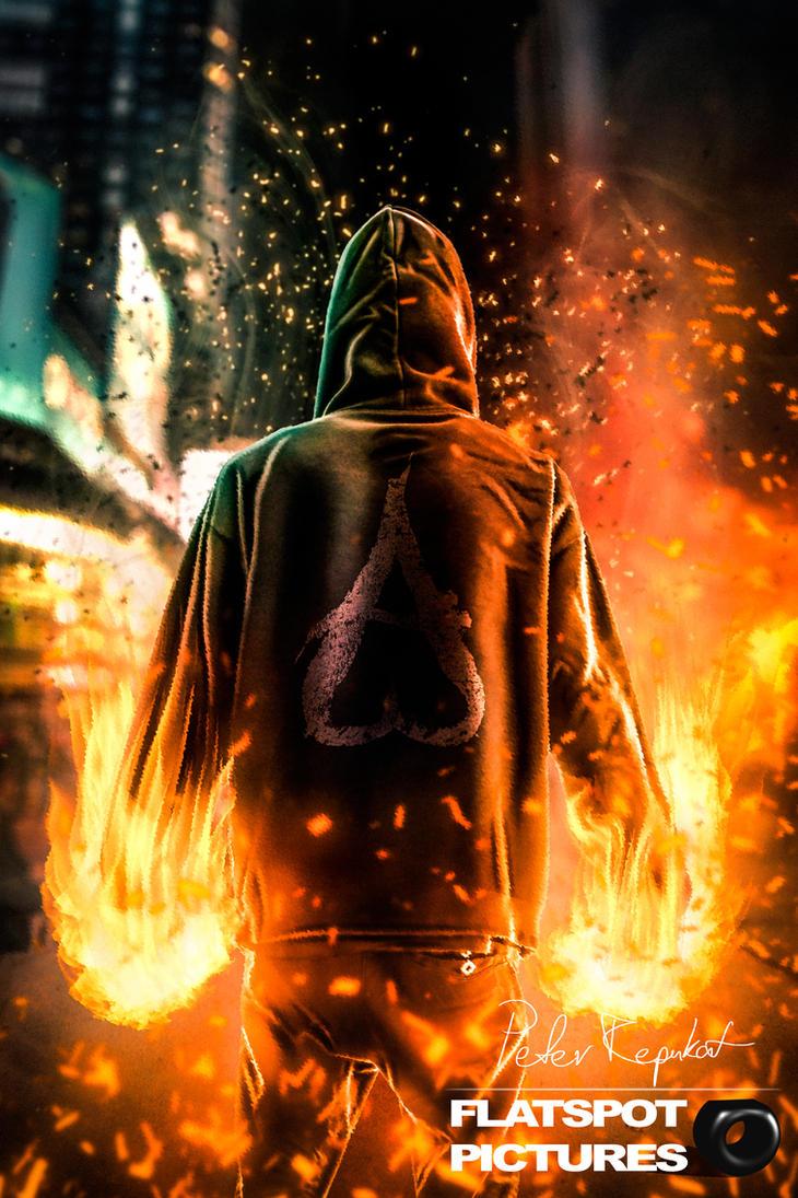 Pyromaniac by Flipslide