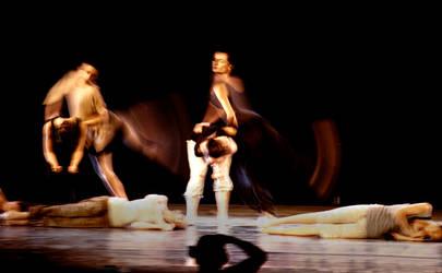 Dance by fmlavita