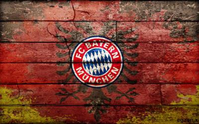 Fc Bayern Munchen by XoN1