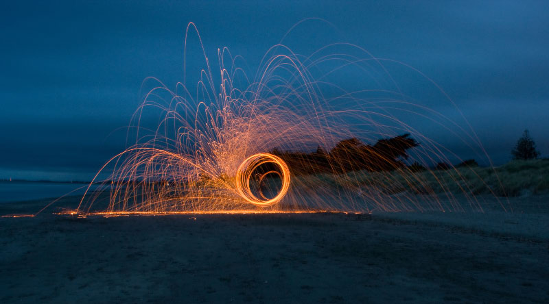 Steel Wool 6 by PauloHod