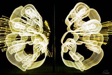 Light Tiki by PauloHod