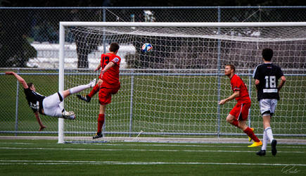 Goal!!! by PauloHod