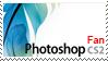 photoshop cs2 fan by deepdesign