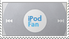 iPod Fan by deepdesign