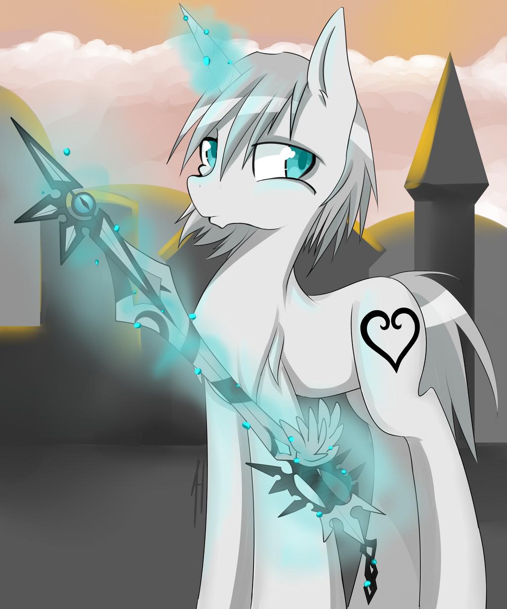 Fanart : Riku From KH By DreamynArt