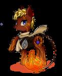 [commission] Etheris inferno