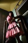 The Gothic Lolita