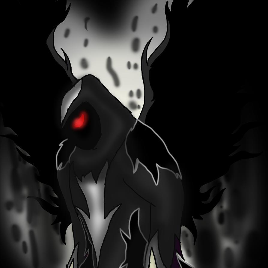 Renic - Dark Angel by Ferno123 on DeviantArt