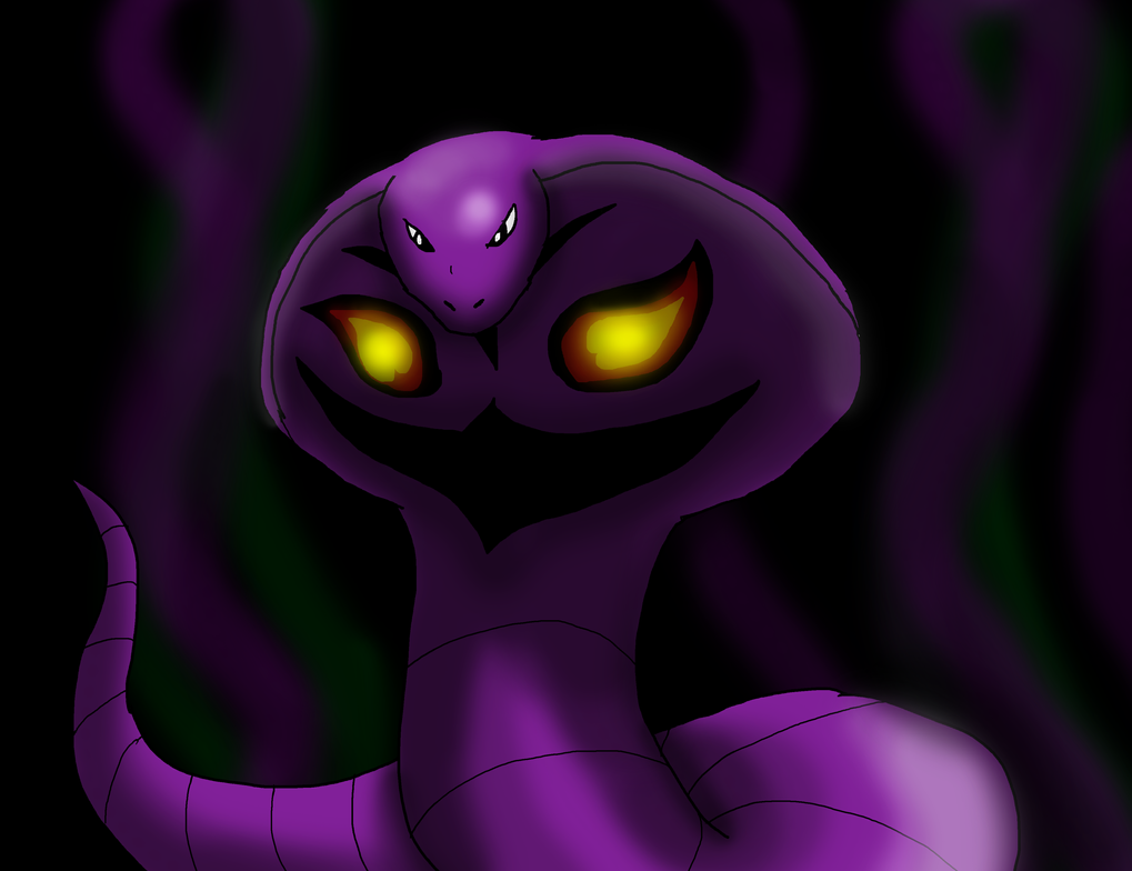 Arbok Wallpaper | www.imgkid.com - The Image Kid Has It!
