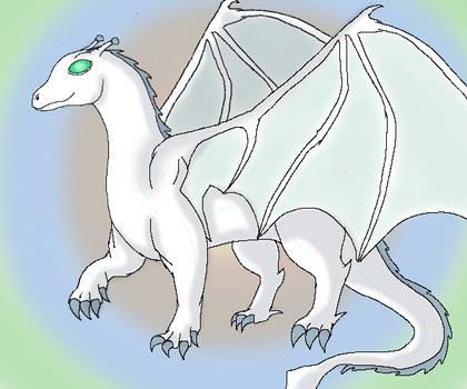 Dragonriders of Pern - Ruth