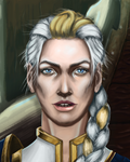 Warbringers: Daughter of the Sea