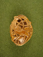 celtic bird I