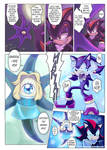 Shadow's trauma