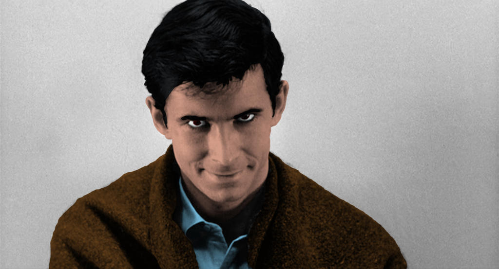 Image result for norman bates