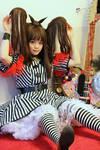 Kyary Pamyu Pamyu Cosplay- Fashion Monster by SpicaRy