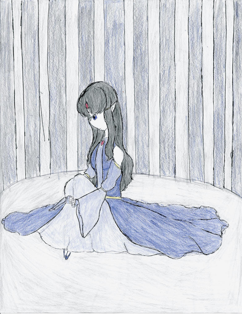 Lowrule's Duchess by Bravelylovehatoful