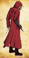 Fullmetal Assassin