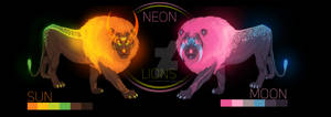 Neon Lions closed