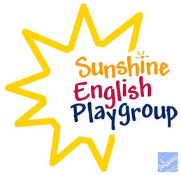 Logo: Sunshine Playgroup by Jonacid