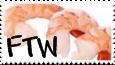 Shrimp FTW by DJKibyKat