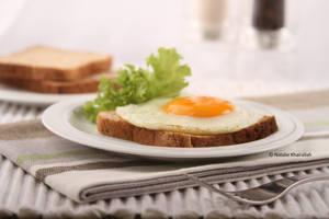 Breakfast (version 2) by NatalieKhairallah