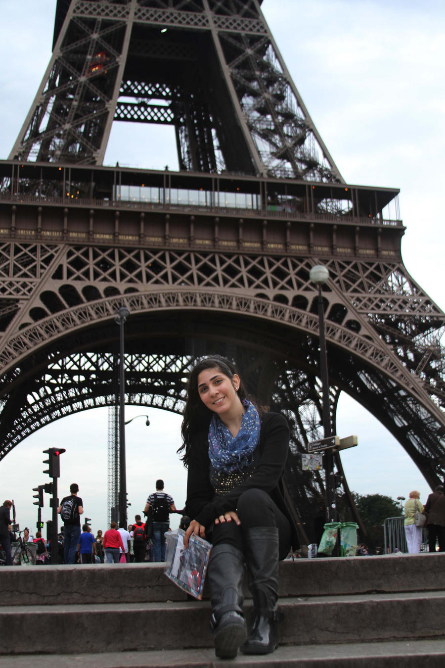 NatalieKhairallah's Profile Picture