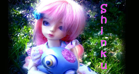 Shinku's Backstory (YouTube Video) by KupcakeKitty