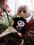 Flower Pot by KupcakeKitty