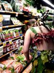 Organic??? by KupcakeKitty