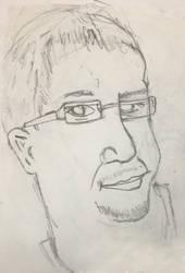 Unknown Male Portrait
