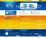 act training company
