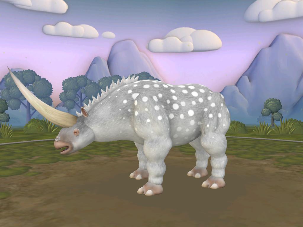 Unicorn by Dracorexius
